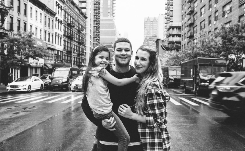 We started a church in NYC with $330 — An update: one year later